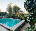 Аренда дома с бассейном в Никите, Ялта.