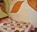 Аренда двухкомнатной квартиры с двориком возле моря в Ялте. 03