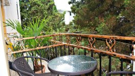 Снять однокомнатную квартиру у моря Ялта