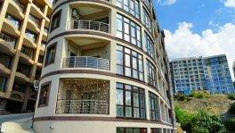 Апартаменты у моря в п. Отрадное