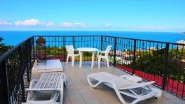 Апартаменты с террасой в Ливадии