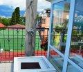 Аренда однокомнатных апартаментов с террасой в Ливадии, пригород Ялты. 15