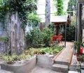 Аренда двухкомнатной квартиры с двориком в Ялте. 01