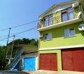 Аренда апартаментов с видом на море в Гаспре