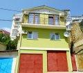 Аренда апартаментов с видом на море в Гаспре 12