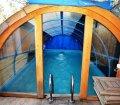 Аренда дома с бассейном в Ялте 23