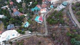 Продажа земельного участка в Ялте