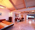 Аренда элитных апартаментов с видовой террасой у моря в Ялте. 5