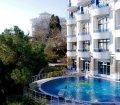 Продажа элитных апартаментов в ЖК в Приморском парке Ялты