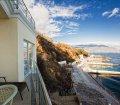 Продажа элитных апартаментов в жилом комплексе у моря в пригороде Ялты, Ливадия 02