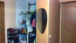Трехкомнатная квартира в Гаспре