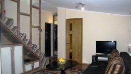 Двухуровневая квартира в Ялте