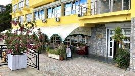 Апартаменты на набережной в Никите