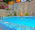Аренда дома с бассейном в п. Гаспра, Ялта. 26