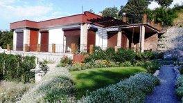 Дом в Парковом