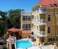 Спа отель в нижней Массандре, пригород Ялты