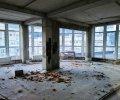 Продажа апартаментов под чистовую отделку в Ялте, Таврическая 2 . 06