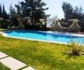 Аренда виллы с бассейном в Никите, пригород Ялты 11