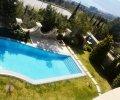 Аренда виллы с бассейном в Никите, пригород Ялты 66