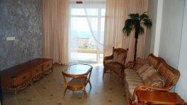 Апартаменты в пансионате в п. Отрадное