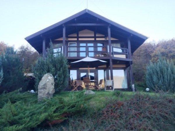 купить дом в горах
