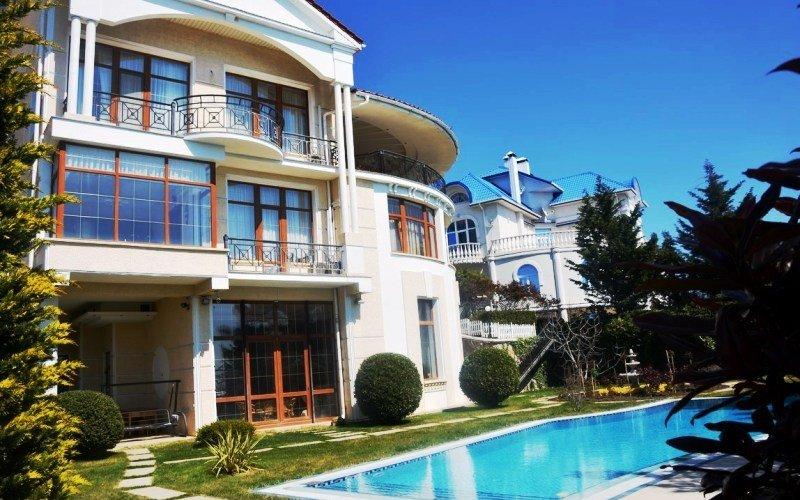 Снять виллу в дубаи коммерческая недвижимость в сербии